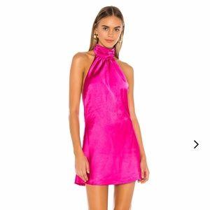 Lovers & Friends Hayes mini dress